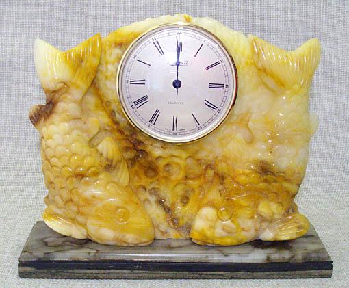 Часы Рыбы (А)