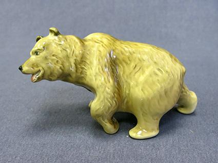 Медведь, СЦ