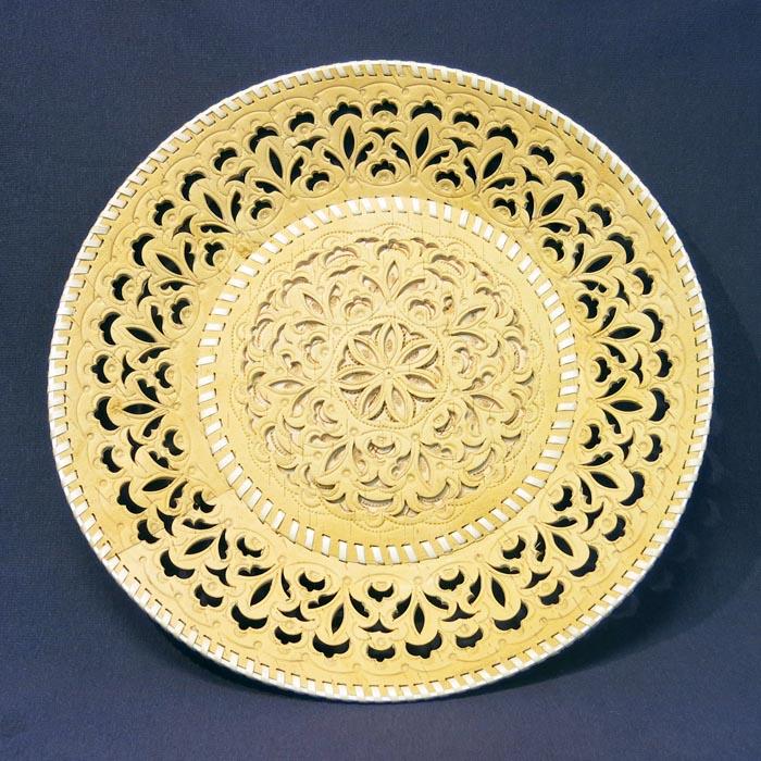 Тарелка-панно Волшебная