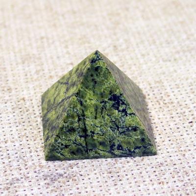 Пирамида малая
