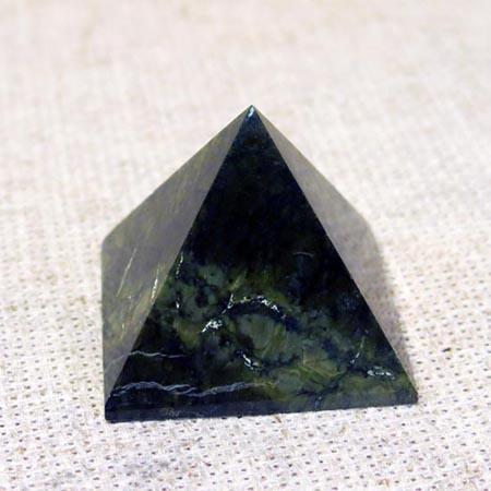 Пирамида средняя