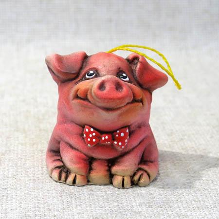 Колокольчик Свинка малая