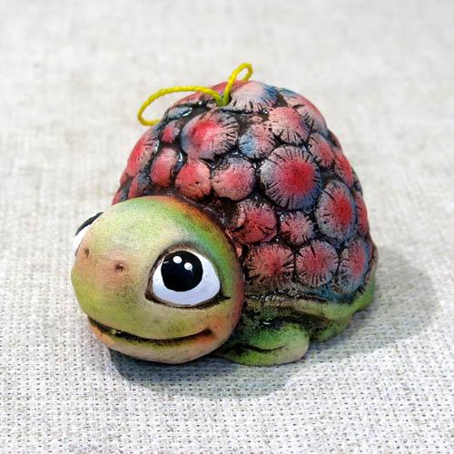 Колокольчик Черепаха большая