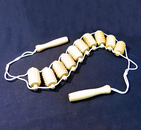 Массажер ленточный зубчатый, 3215