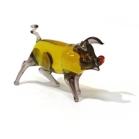 Фигурка Реальная свинья