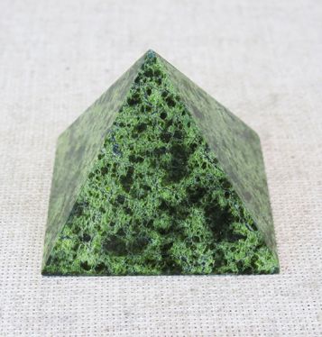 Пирамида 90х90, змеевик