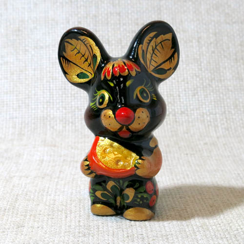 Мышка, ЕИ