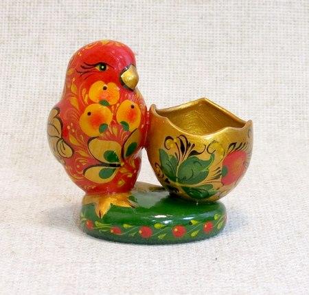 Пасхальный сувенир Цыпленок, ЕИ