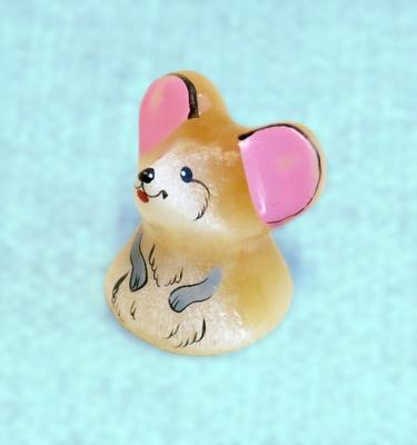 Мышь ушастая, ШМ