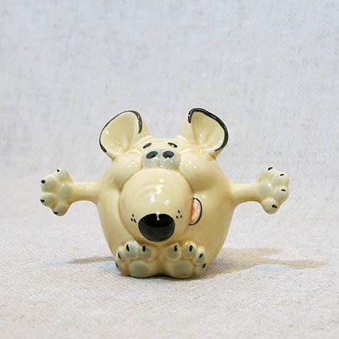 Мышь Обнимашка, АБ