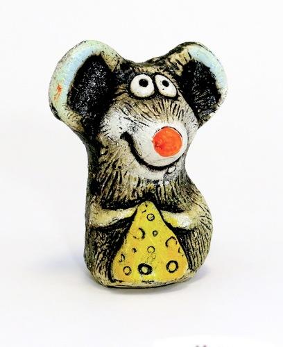 Мышонок с сыром, НГМ-05