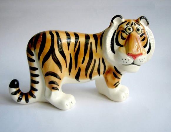 Тигр, АБ
