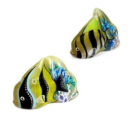 Рыбки парочка, СЛ