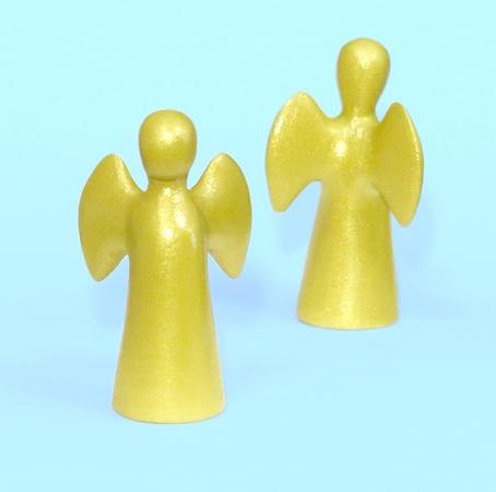 Ангел Единой Надежды золотой, ЦМ