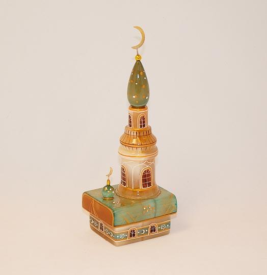 Мечеть большая, ИВ