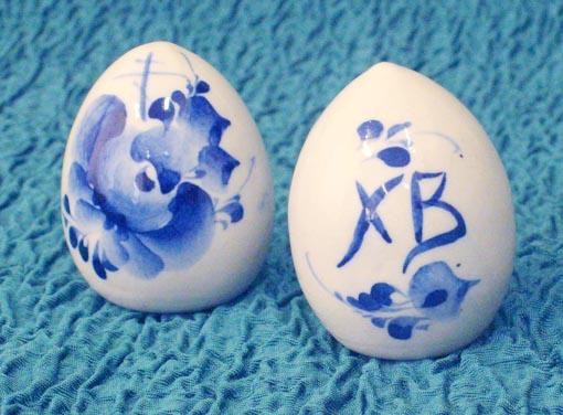 Пасхальное яйцо мал.