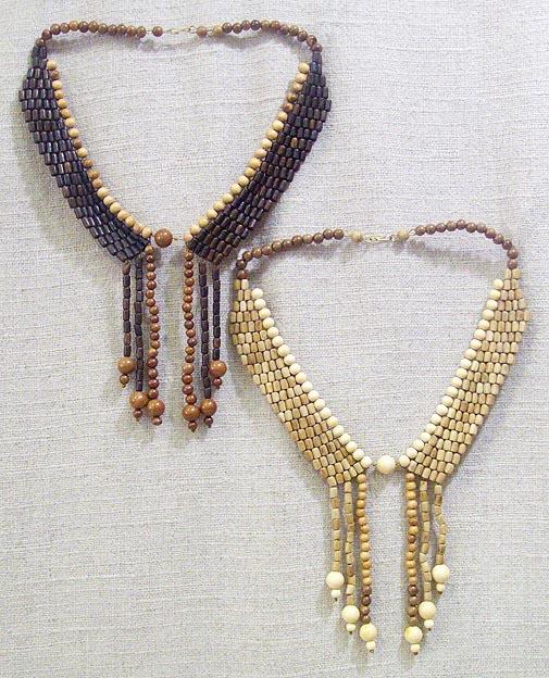 Ожерелье плетёное 2-27 - ЛЮБО-ДОРОГО - интернет магазин.