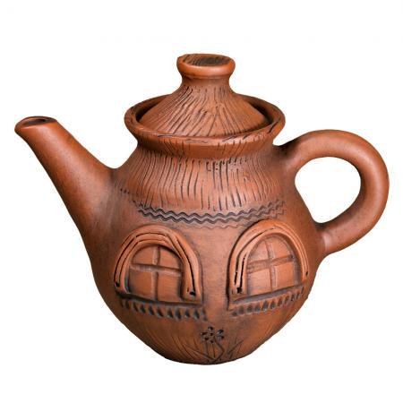 Чайник Домик мал.
